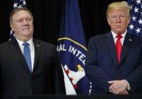 Помпео: Трамп готов к войне с Турцией