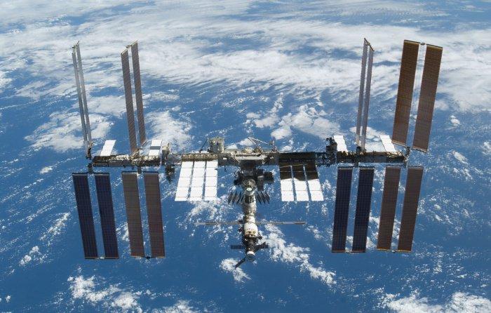 Россия может отправить на МКС первого турецкого космонавта.