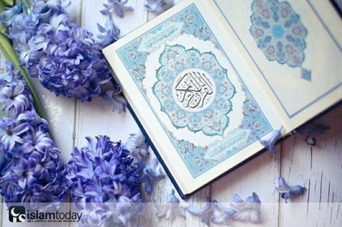 Допускать ошибки в чтении Корана, не умея хорошо читать, не является грехом. (Источник фото: vk.com)