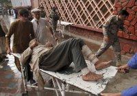 Российский МИД осудил теракт в афганской мечети