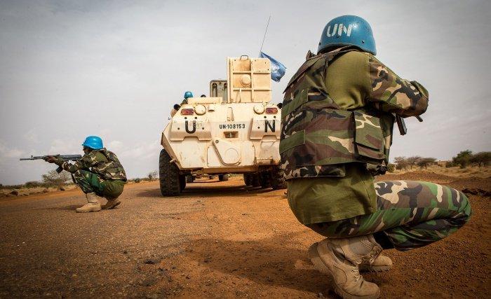 Российские миротворцы находятся в ЦАР в составе миссии ООН.