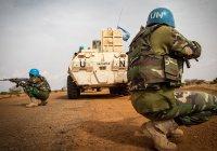 Россия официально отправила военных в Центральноафриканскую республику
