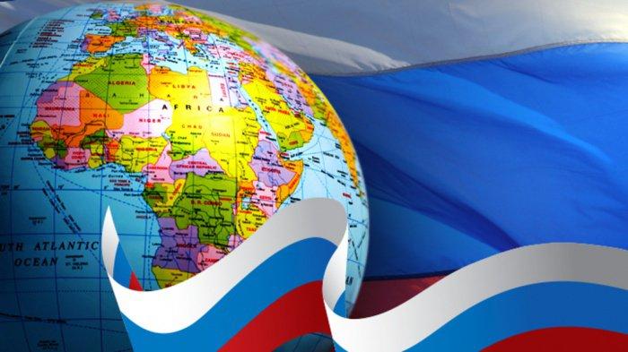 Саммит Россия – Африка состоится в Сочи 23-24 октября.