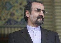 Дочь посла Ирана в России нашли мертвой в Москве