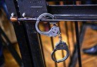 17 лет тюрьмы получил организатор террористической ячейки в Красноярске