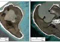Ученые раскрыли тайну гигантских куполов у Алеутских островов