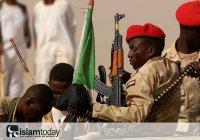 Новая страница в истории Судана