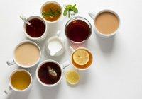 Перечислены добавки, с которыми не стоит смешивать чай