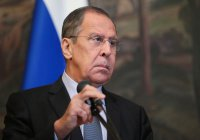 Лавров отметил «особую ответственность» СМИ в борьбе с экстремизмом