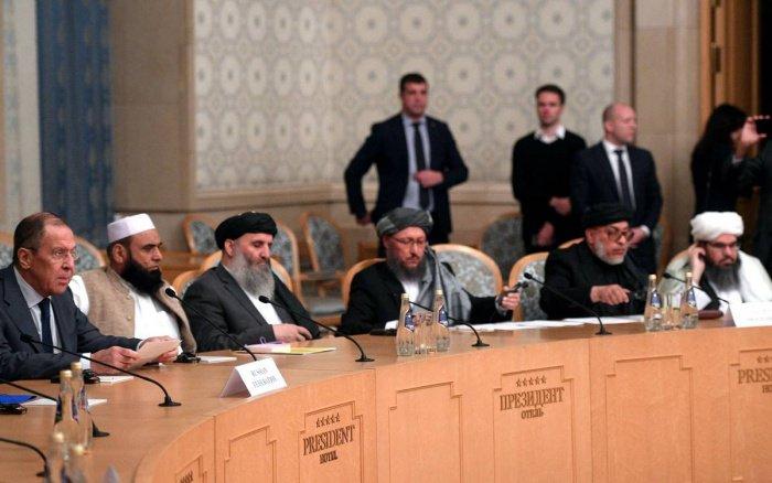 В Москве могут пройти очередные международные консультации по Афганистану.
