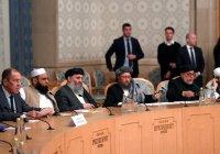 СМИ: в Москве пройдут четырёхсторонние консультации по Афганистану