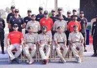В полиции ОАЭ впервые появились женщины-снайперы