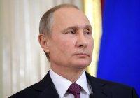 Путин проведет встречи с лидерами восьми стран Африки