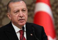 Эрдоган по ошибке заявил о гибели двух россиян в Турции