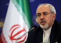 Зариф выразил соболезнования в связи со смертью дочери посла Ирана в России