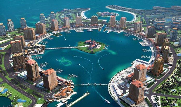 Власти Катара взялись за восстановление индустрии туризма.