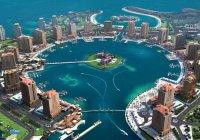 Катар будет принимать не менее 5 миллионов туристов в год
