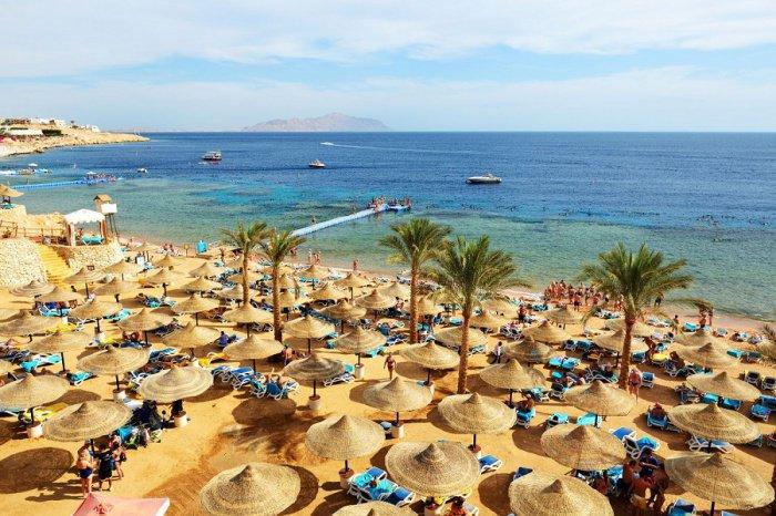 Власти Египта готовятся к туристическому сезону 2020 года.