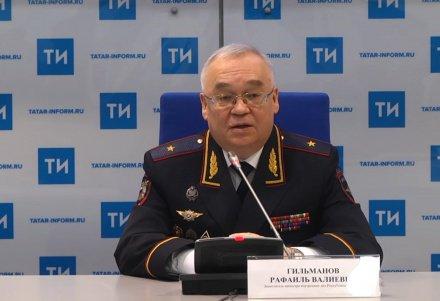 Совбез Татарстана: террористы собирают деньги под видом благотворительности