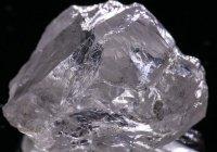 Безупречный алмаз «чистой воды» добыт в России