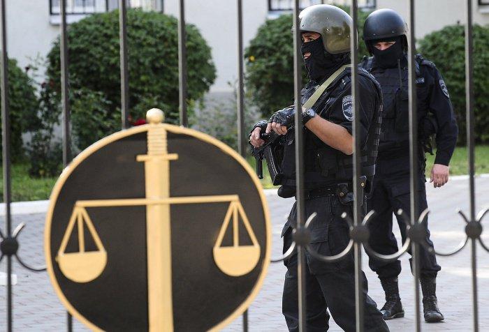 Суд оштрафовал жителя Севастополя за призывы к экстремизму.
