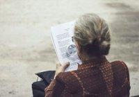 В России рассказали о росте пенсий до 2022 года
