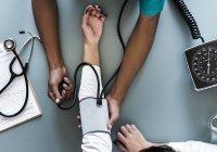Медик назвал признаки опасного артериального давления