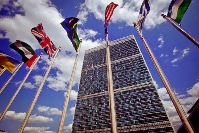 ООН приветствовала договоренности России и Турции по Сирии.