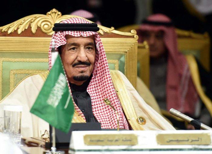 Король Салман сменил министра иностранных дел.