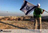 Сионистский план для Ближнего Востока, или «Великий Израиль от Нила до Евфрата»
