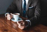 Стало известно о вреде утреннего кофе