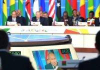 Россия и Африка подписали более 500 соглашений на 800 млрд рублей