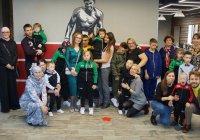 БФ «Закят» собрал «солнечных» детей на праздник