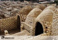 Город мертвых: как выглядит самое большое и красивое кладбище в мире