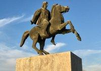 Стало известно, от чего умер Александр Македонский