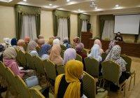 Муфтий РТ участницам проекта «Яшь килен»: «Не забывайте помогать друг другу жить в Исламе»