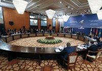 Главы правительств СНГ обсудили сотрудничество