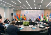 Премьер-министры СНГ договорились о проведении Игр государств Содружества