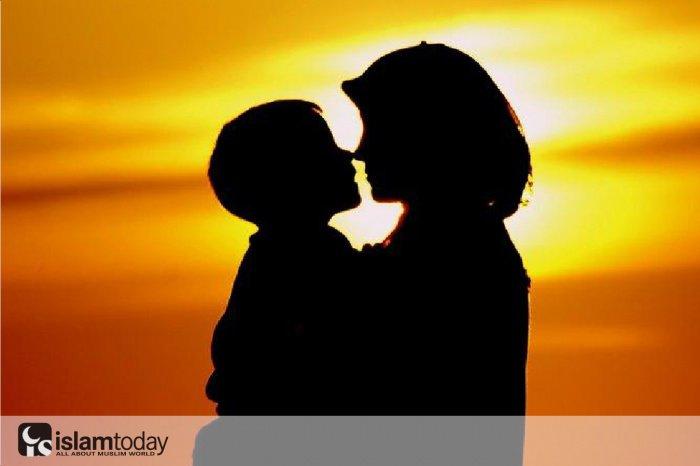 У Мухаммада (мир ему) было 7 детей, за свою жизнь Пророк (мир ему) был женат на 13 женщинах.