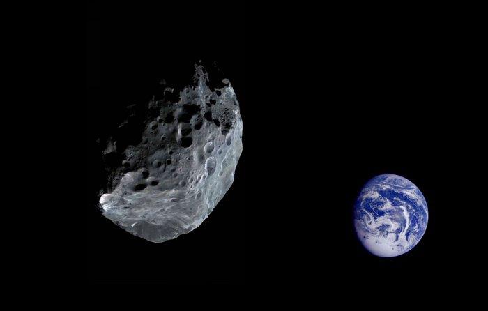 Предполагается, что мимо Земли он вновь пролетит в октябре 2140 года, сблизившись уже до расстояния 6,1 млн. км
