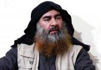 Трамп: главарь ИГИЛ аль-Багдади совершил самоподрыв