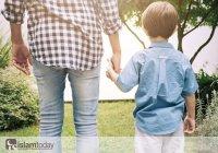 Дуа, которые защитят ваших детей от шайтана