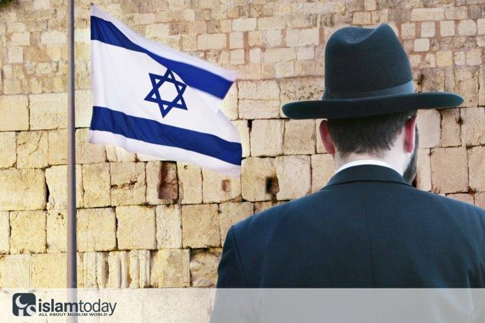 Израиль должен перестроить свою геополитическую обстановку путем балканизации окружающих арабских государств на более мелкие и слабые государства.(Источник фото: depositphotos.com)