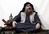 В Минобороны прокомментировали заявление Трампа о ликвидации главаря ИГИЛ