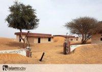Деревня-призрак в окрестностях Дубая: что заставило людей покинуть дома