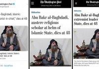 The Washington Post оскандалилась, назвав аль-Багдади «религиозным ученым»