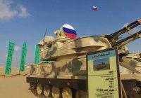 Россия и Египет начали первые совместные учения войск ПВО