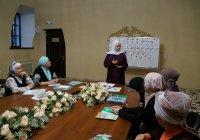 В ДУМ РТ стартовали женские экспресс-курсы «Учимся читать Куръан»