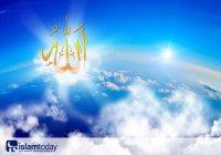 Почему мусульмане называют Бога «Аллахом»?