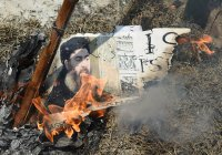 CNN: останки аль-Багдади сбросили в море